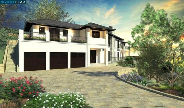 38 Oakridge Lane, Orinda, CA 94563 (#CC40937814) :: The Sean Cooper Real Estate Group
