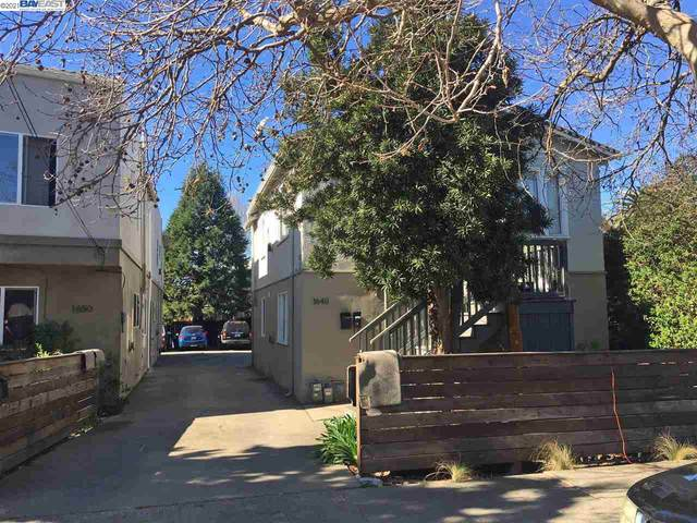 1640 7Th St, Berkeley, CA 94710 (#BE40937868) :: Intero Real Estate