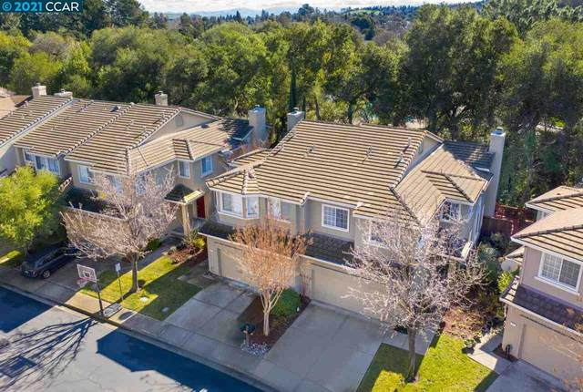 219 Forest Creek Ln, San Ramon, CA 94583 (#CC40937955) :: Robert Balina | Synergize Realty