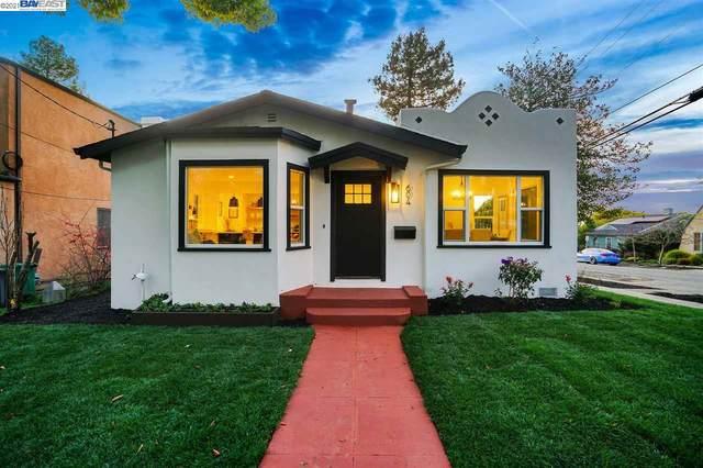 604 Neilson St, Berkeley, CA 94707 (#BE40937962) :: Real Estate Experts