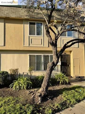 27605 Del Norte, Hayward, CA 94545 (#EB40937998) :: RE/MAX Gold