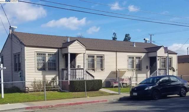 10400 E Street, Oakland, CA 94603 (#BE40938008) :: Intero Real Estate