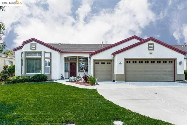 602 Summerset Dr, Rio Vista, CA 94571 (#EB40938096) :: Schneider Estates