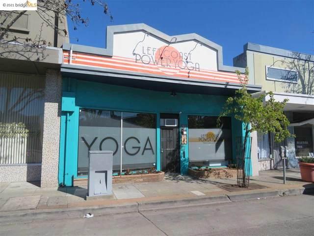 4148 Macarthur Blvd, Oakland, CA 94619 (#MR40938111) :: Real Estate Experts