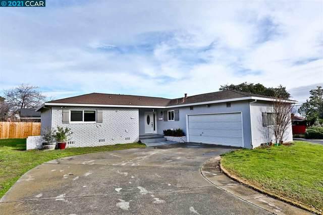 7 Falls St, Pittsburg, CA 94565 (#CC40936297) :: Real Estate Experts