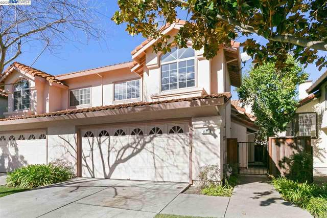1525 Poppybank Ct, Pleasanton, CA 94566 (#BE40938174) :: The Goss Real Estate Group, Keller Williams Bay Area Estates