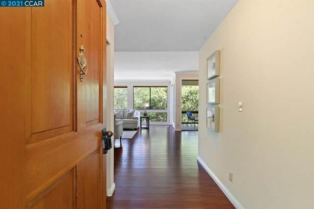 1265 Avenida Sevilla 2A, Walnut Creek, CA 94595 (#CC40938218) :: The Kulda Real Estate Group