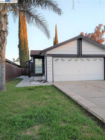 195 Hawthorne Drive, Tracy, CA 95376 (#BE40938279) :: RE/MAX Gold