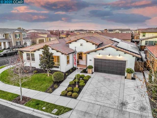 381 Stonington Ct, Brentwood, CA 94513 (#CC40938365) :: Intero Real Estate