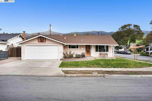 46876 Bradley St, Fremont, CA 94539 (#BE40938370) :: Strock Real Estate