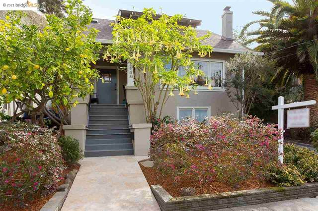 3908 Lakeshore Avenue, Oakland, CA 94610 (MLS #EB40937743) :: Compass