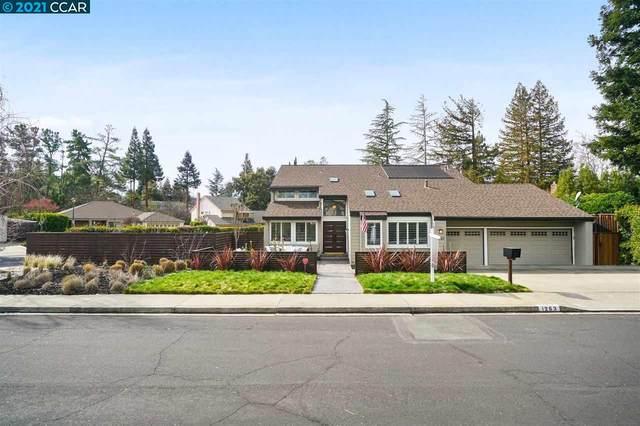 1263 Crimson Court, Walnut Creek, CA 94596 (#CC40938400) :: Real Estate Experts