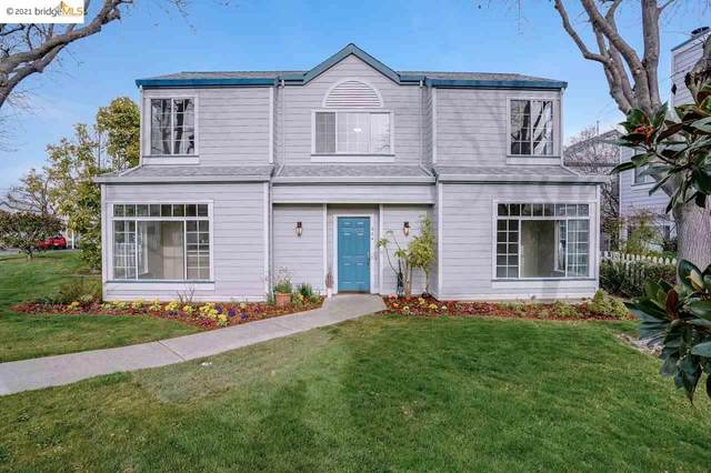 224 Commodore Dr, Richmond, CA 94804 (#EB40938418) :: The Goss Real Estate Group, Keller Williams Bay Area Estates