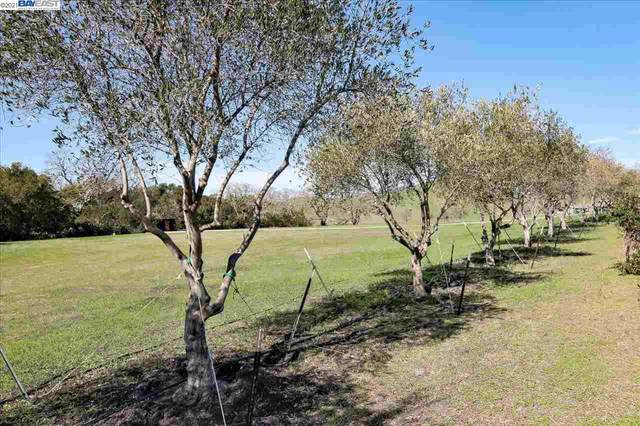 0 Highland Rd., Livermore, CA 94550 (#BE40938459) :: Intero Real Estate