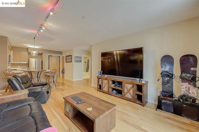 5800 3Rd St 1211, San Francisco, CA 94124 (#EB40938478) :: Intero Real Estate