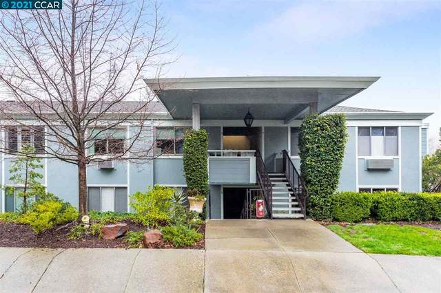 3379 Tice Creek Dr.#8 # 8, Walnut Creek, CA 94595 (#CC40936765) :: The Kulda Real Estate Group