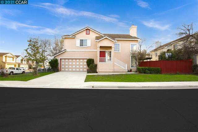 5340 Woodside Way, Antioch, CA 94531 (MLS #CC40938491) :: Compass