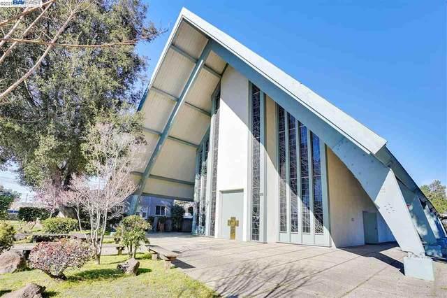 172 Breed Ave, San Leandro, CA 94577 (#BE40938498) :: Intero Real Estate