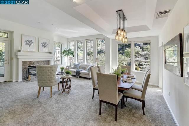5954 Autumnwood Dr 6C, Walnut Creek, CA 94595 (#CC40938499) :: The Kulda Real Estate Group