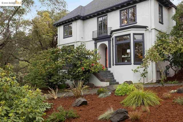 853 Arlington Ave, Berkeley, CA 94707 (#EB40938506) :: The Goss Real Estate Group, Keller Williams Bay Area Estates