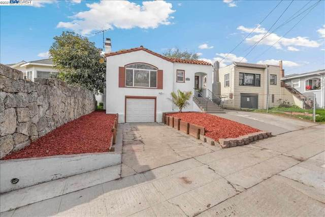 6943 Lacey Avenue, Oakland, CA 94605 (MLS #BE40938528) :: Compass