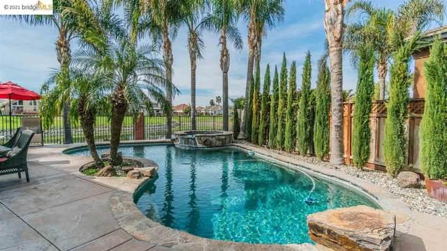 5540 Lanai Ct, Discovery Bay, CA 94505 (#EB40938603) :: The Goss Real Estate Group, Keller Williams Bay Area Estates