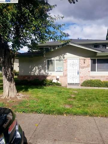 34824 Starling Dr 1, Union City, CA 94587 (#BE40938614) :: Olga Golovko