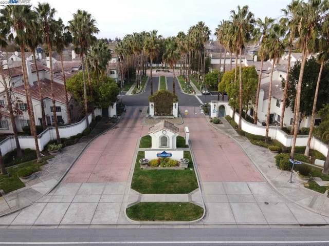 1017 Avila Terraza, Fremont, CA 94538 (MLS #BE40937861) :: Compass