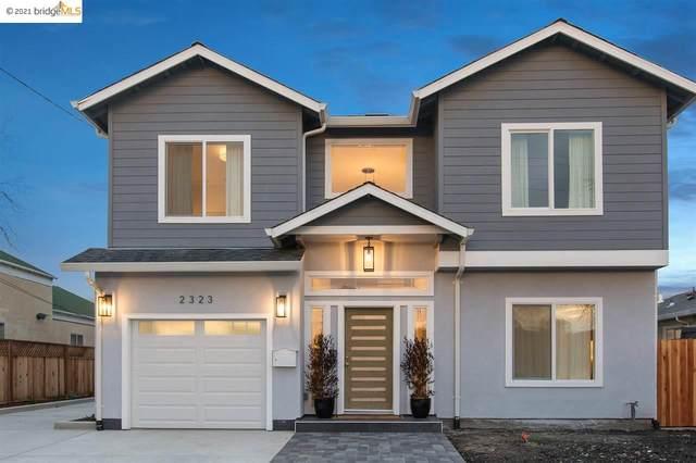2323 8th Street, Berkeley, CA 94710 (#EB40938658) :: Intero Real Estate