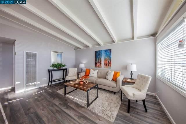 27824 La Porte Ave, Hayward, CA 94545 (#CC40938659) :: Real Estate Experts