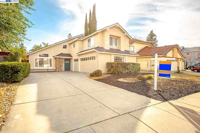 1700 Horse Shoe Loop, Tracy, CA 95376 (MLS #BE40938666) :: Compass