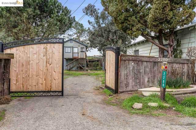 2280 Taylor Rd, BETHEL ISLAND, CA 94511 (MLS #EB40938680) :: Compass