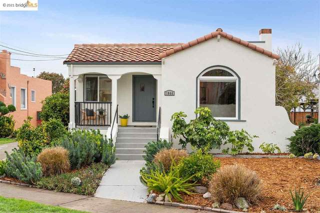 1044 Santa Fe Ave, Albany, CA 94706 (#EB40938684) :: Strock Real Estate