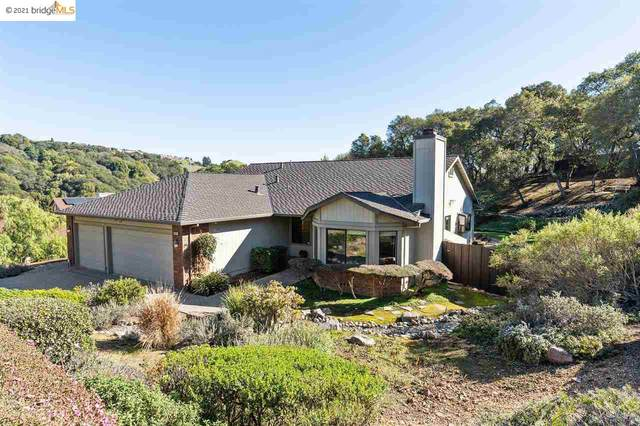 13871 Campus Dr., Oakland, CA 94605 (#EB40938704) :: Real Estate Experts