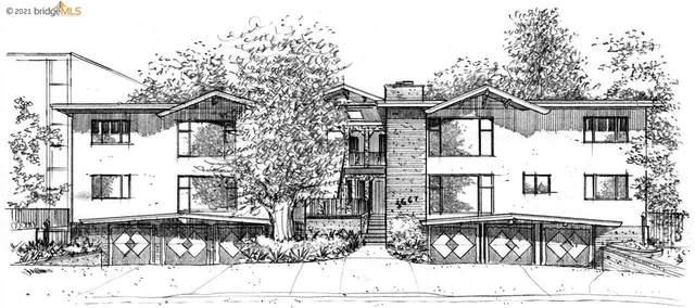 3667 Dimond Ave, Oakland, CA 94602 (#EB40938703) :: Olga Golovko