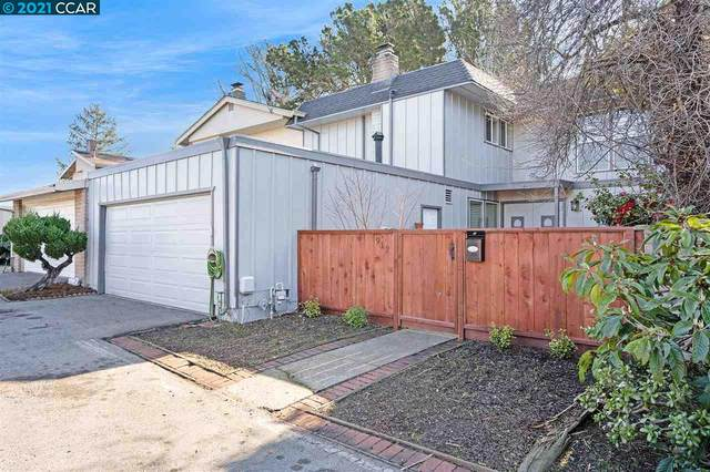 912 View Dr, Richmond, CA 94803 (#CC40938744) :: Real Estate Experts