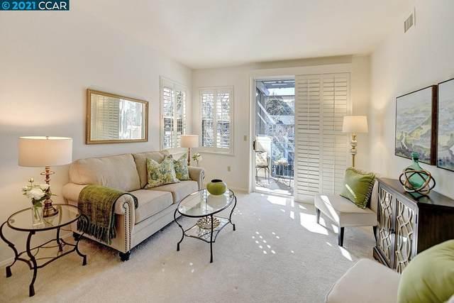1860 Tice Creek 1411, Walnut Creek, CA 94595 (#CC40938746) :: The Kulda Real Estate Group