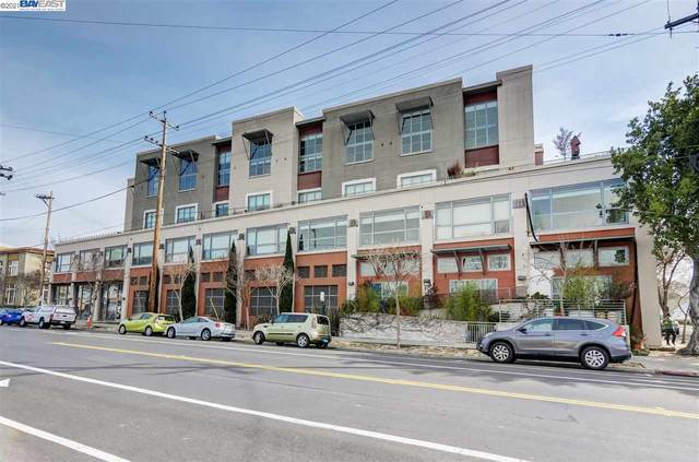 1001 46Th St 504, Oakland, CA 94608 (MLS #BE40938766) :: Compass