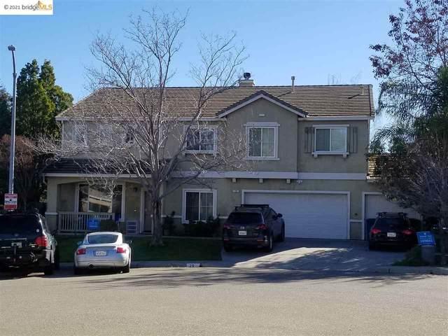 20 Rangewood Ct, Pittsburg, CA 94565 (#EB40938770) :: Strock Real Estate