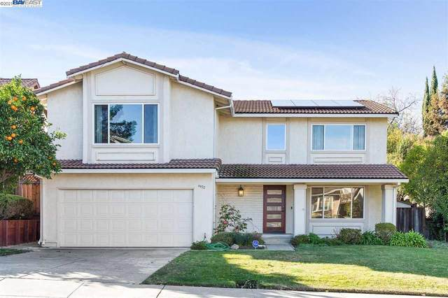4492 Silverberry Court, Concord, CA 94521 (#BE40938256) :: Robert Balina | Synergize Realty