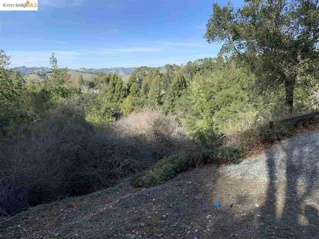 108 Kristin Lane, Orinda, CA 94563 (#EB40938782) :: Intero Real Estate