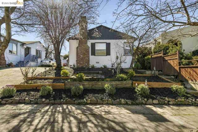 1522 Francisco St, Berkeley, CA 94703 (#EB40938804) :: Real Estate Experts