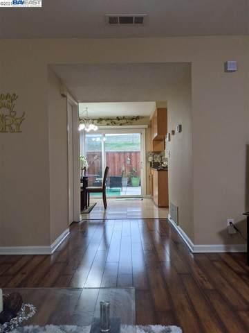 1424 Spring Valley Cmn, Livermore, CA 94551 (#BE40938297) :: Intero Real Estate