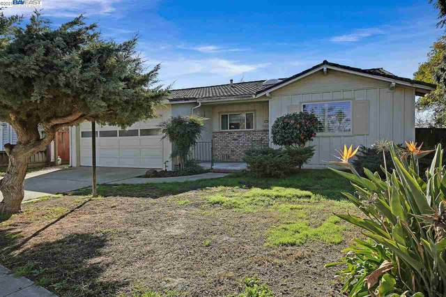 40149 Davis Street, Fremont, CA 94538 (#BE40938851) :: The Kulda Real Estate Group