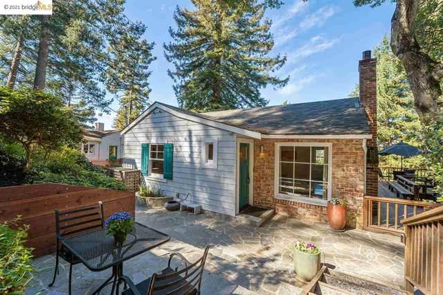 149 Capricorn Ave., Oakland, CA 94611 (MLS #EB40938850) :: Compass