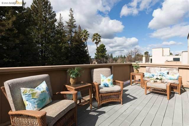 310 N Civic Dr 503, Walnut Creek, CA 94596 (#EB40938877) :: The Kulda Real Estate Group