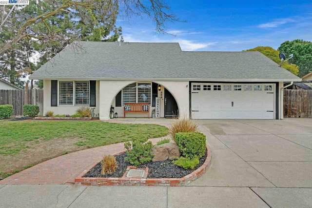 509 Hagemann Dr, Livermore, CA 94551 (#BE40936574) :: Real Estate Experts