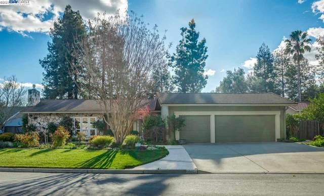 39961 E Las Palmas Ct, Fremont, CA 94539 (#BE40938891) :: The Kulda Real Estate Group