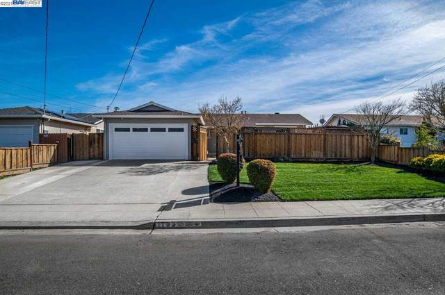 1183 Bannock St, Livermore, CA 94551 (MLS #BE40938084) :: Compass