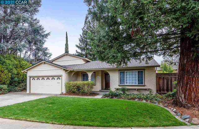 5552 Corte Sierra, Pleasanton, CA 94566 (#CC40938358) :: The Goss Real Estate Group, Keller Williams Bay Area Estates